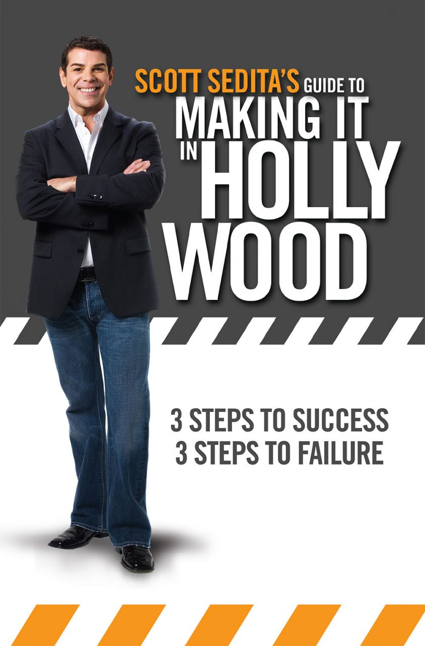 Guide to Making It in Hollywood Front Cover